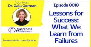 New Show Demonstrates How to Learn from Failures