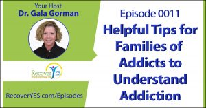 New Show Helps Families of Addicts Understand Addiction