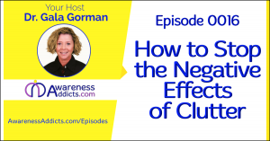 New Show Reveals the Negative Effects of Clutter – Stop Hoarding