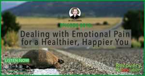 New Show Reveals Effective Strategies for Dealing with Emotional Pain